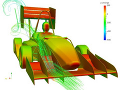 FSG: Formula Student Aerodynamics and CFD Workshop