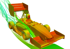 FSG: Aerodynamic and CFD Workshop